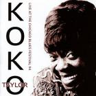 Live_At_The_Chicago_Blues_Festival_94_-Koko_Taylor
