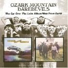 The_Car_Over_The_Lake_/_Men_From_Earth-Ozark_Mountain_Daredevils