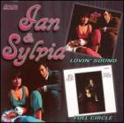Lovin'_Sound_/_Full_Circle_-Ian_&_Sylvia
