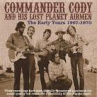 The_Early_Years_1967-1970-Commander_Cody