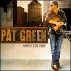 What_I'm_For_-Pat_Green