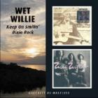 Keep_On_Smilin'_/Dixie_Rock_-Wet_Willie
