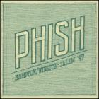 Hampton/Winston-Salem_'97-Phish