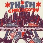 Chicago_'94-Phish