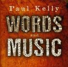 Words_And_Music_-Paul_Kelly