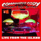Live_From_The_Island-Commander_Cody