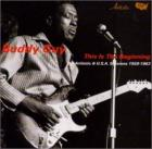 This_Is_The_Beginning:_The_Artistic_Cobra_&_U.S.A._Recordings_-Buddy_Guy
