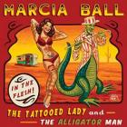 Tattooed_Lady_&_The_Alligator_Man-Marcia_Ball