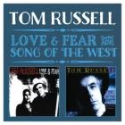 Songs_Of_The_West_/_Love_And_Fear_-Tom_Russell