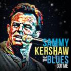 The_Blues_Got_Me_-Sammy_Kershaw