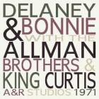 A_&_R_Studios_1971_-Delaney_&_Bonnie_With_The_Allman_Brothers_&_King_Curtis_