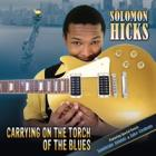 Carrying_On_The_Torch_Of_The_Blues_-Solomon_Hicks_