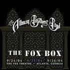 The_Fox_Box_-Allman_Brothers_Band