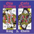 King_&_Queen_-Otis_Redding
