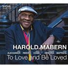 To_Love_And_Be_Loved_-Harold_Mabern_