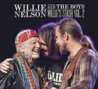 Willie_And_The_Boys:_Willie'S_Stash_Vol._2_-Willie_Nelson