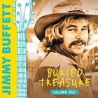 Buried_Treasure:_Volume_1_Deluxe_Package_40-Page_Collector's_Book_-Jimmy_Buffett