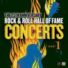 The_Rock_And_Roll_Hall_Of_Fame:_25th_Anniversary_Night_One,_Volume_1_-Rock_&_Roll_Hall_Of_Fame_