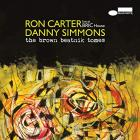 The_Brown_Beatnik_Tomes_-_Live_At_BRIC_House_-Ron_Carter_&_Danny_Simmons_