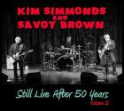 Still_Live_After_50_Years_Volume_2-Kim_Simmonds_&_Savoy_Brown_