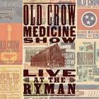 Live_At_The_Ryman_-Old_Crow_Medicine_Show