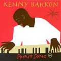 Spirit_Song-Kenny_Barron