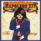 The_Second_Coming-Napoleon_XIV