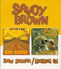 Raw_Sienna_/_Looking_In-Savoy_Brown